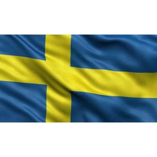 Drapel Suedia
