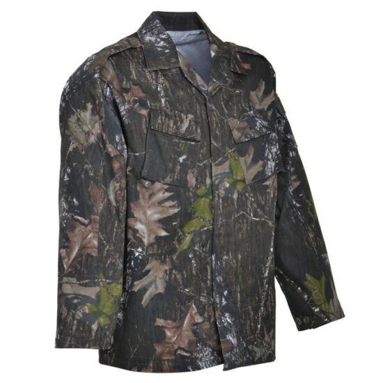 Jachetă SWAT, model forestier